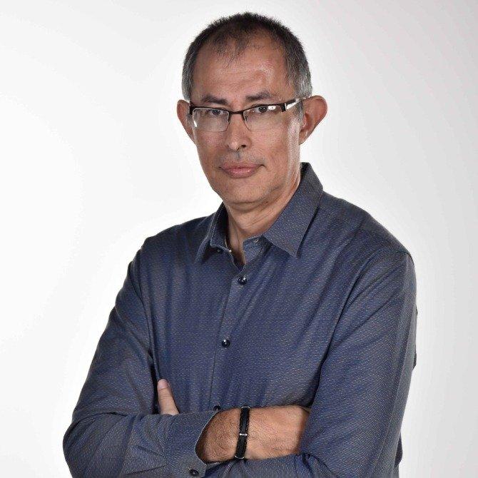 Foto del profesor